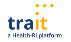TraIT logo
